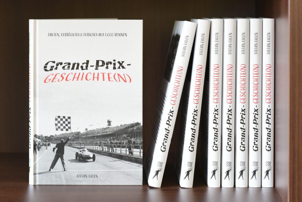 Grand-Prix-Geschichte(n)